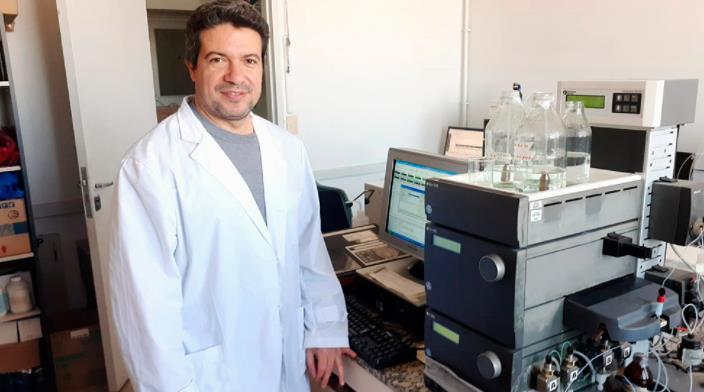 """Describen un mecanismo de """"envejecimiento molecular"""" del SARS-CoV-2"""
