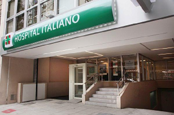 El Hospital Italiano incorpora la radioterapia intraoperatoria para el tratamiento del cáncer colorrectal