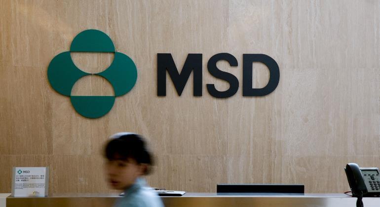 MSD pone precio a su anti-Covid: costará 700 dólares