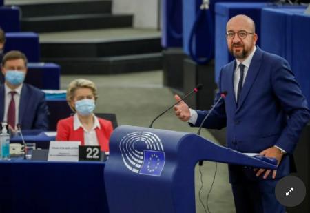 """Según la OMS el nivel de vacunación en Europa está """"lejos de ser suficiente"""" para frenar una nueva ola de coronavirus"""